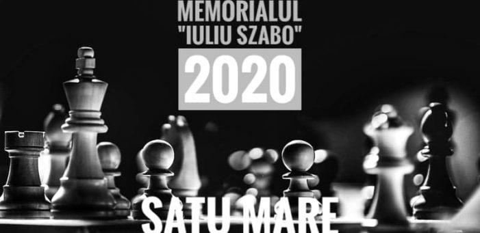 A început turneul dedicat celui mai mare sahist din Satu Mare