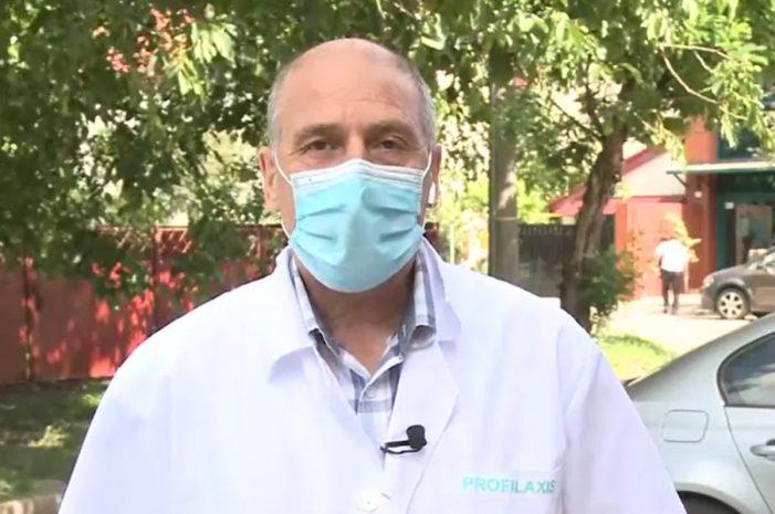 """Virgil Musta: """"Sărbătorile de Iarnă, nu vor mai fi posibile în acest context epidemic"""""""