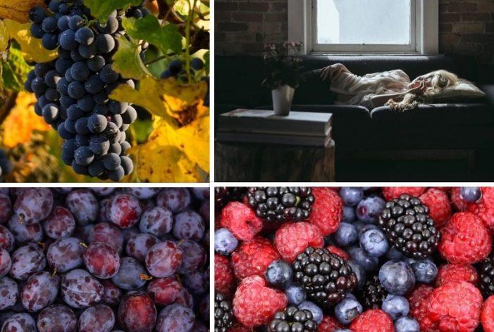 Superstitii și tradiții. De ce nu e bine sa mănânci fruncte inchise la culoare în aceasta zi