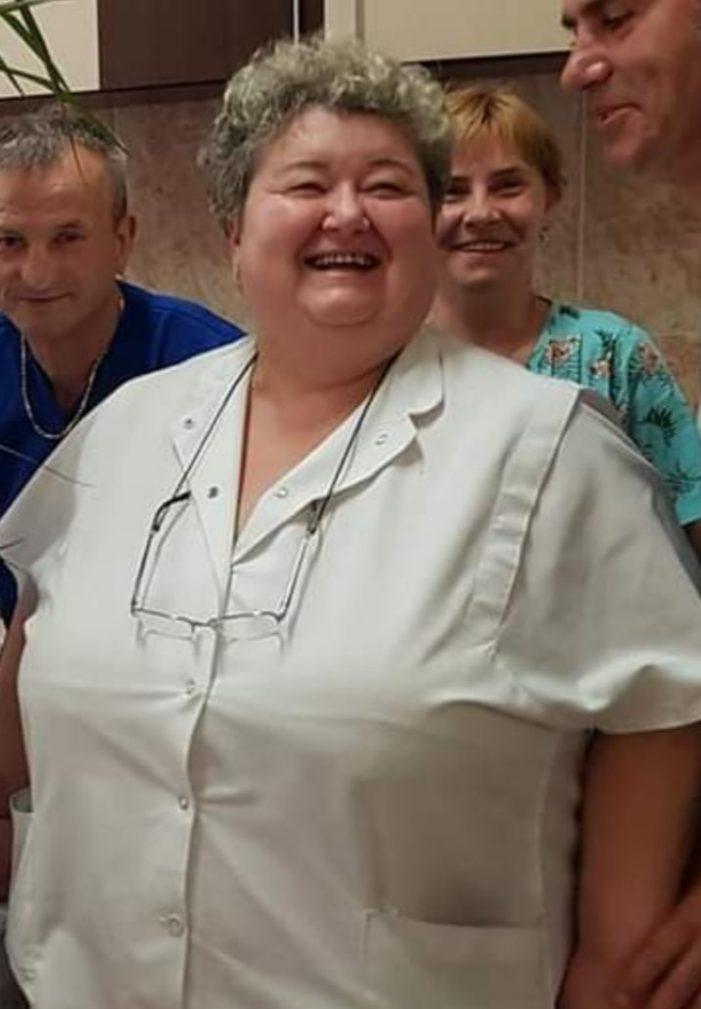 "Spitalul Judetean Satu Mare: ""Dorina Tatar a pierdut lupta cu viața"""