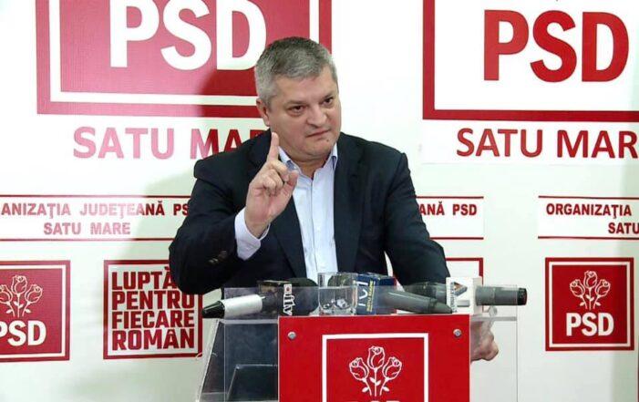 """Radu Cristescu, scrisoare deschisă către Adrian Cozma: """"O dezbatere pe proiecte REALE"""""""