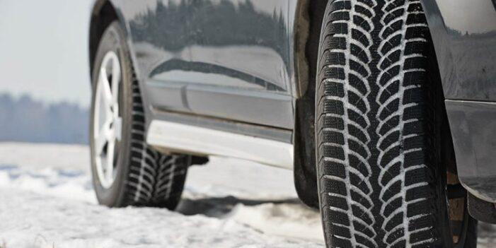 Amenzi usturatoare pentru șoferii care nu au mașinile echipate de iarna