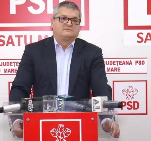 Radu Cristescuu ii critica pe liberali: Mint si prezinta date false