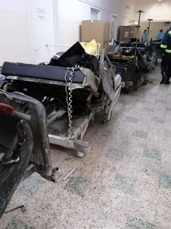 """Un fost criminalist după tragedia de la Piatra Neamt: """"Terminati cu medicii eroi"""""""