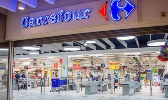 Se vinde Carrefour ? Canadienii interesati de lantul de magazine