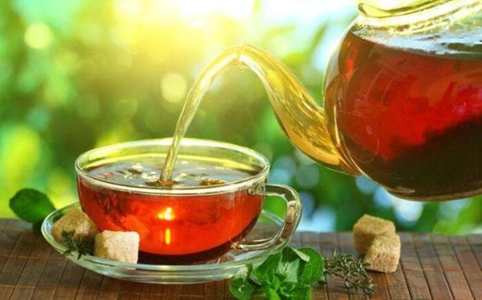 Aceste ceaiuri pot inlocui cafeaua