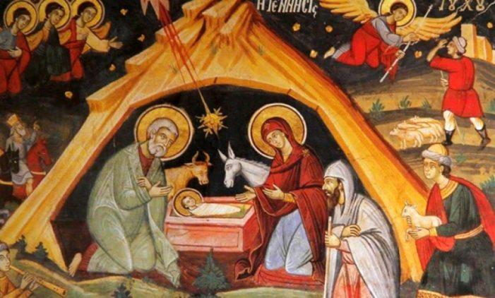 Tradiții și obiceiuri în Postul Crăciunului