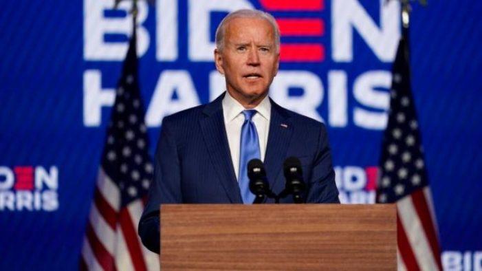 Joe Biden, dat câștigător al alegerilor prezidențiale din SUA