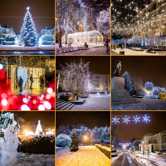 """Kereskenyi Gabor: """"Spriritul sărbătorilor de iarnă trebuie să existe în continuare !"""""""