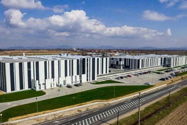 Alu Menziken va contrui o fabrica și în Bihor. Investitie de 24 de milioane de euro
