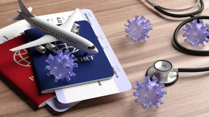 Vaccinul anticoronavirus ar putea deveni paşaport de călătorie din 2021