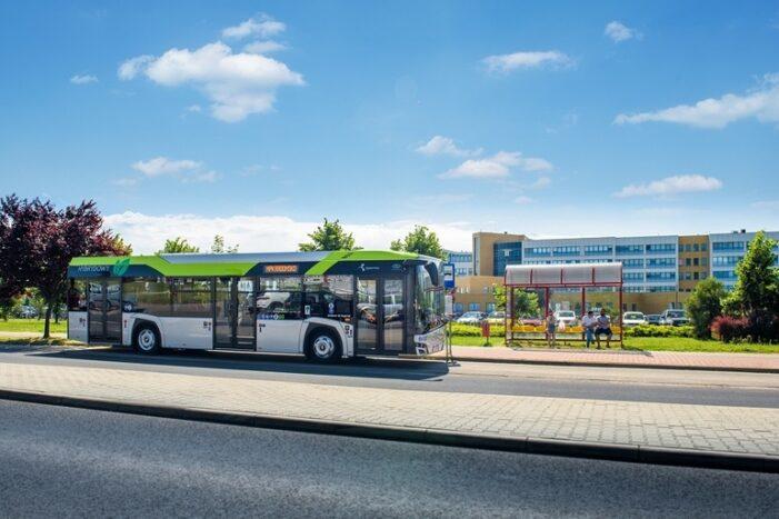 Polonezii de la Solaris, activi în Romania. Au vândut autobuze și în municipiul Satu Mare