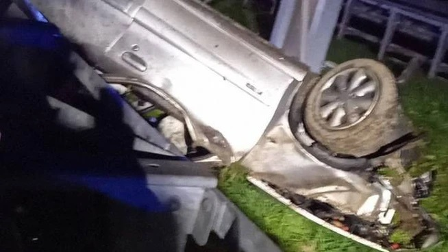 Accident cumplit. Doi morți și doi răniți