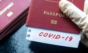 Ungaria introduce pașaportul Covid, obligatoriu pentru orice călătorie
