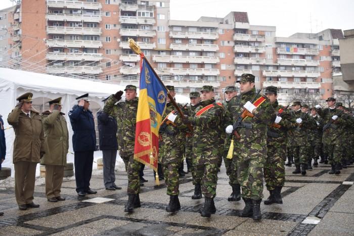 Programul manifestărilor dedicate Zilei Victoriei Revoluției Române din Decembrie 1989