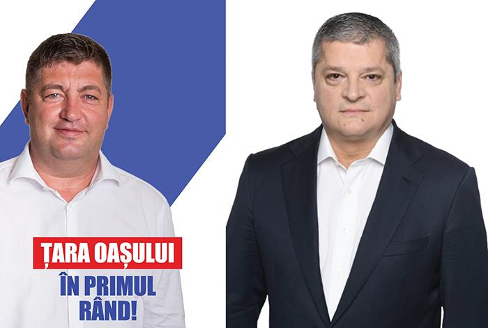 Radu Cristescu cere demisia consilierului județean Gheorghe Marincaș