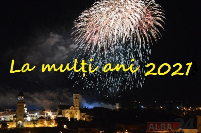 Urari de Anul Nou. Mesaje frumoase