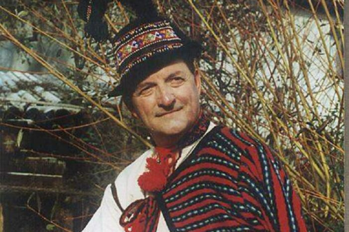 Doliu ! A murit Nicolae Sabau !