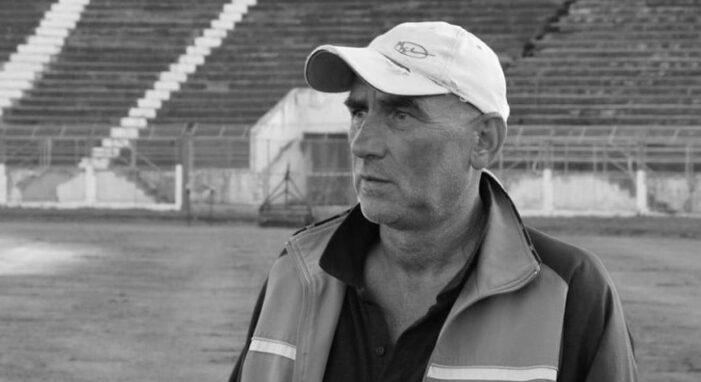 Doliu în fotbalul satmarean ! A murit Mircea Bolba !