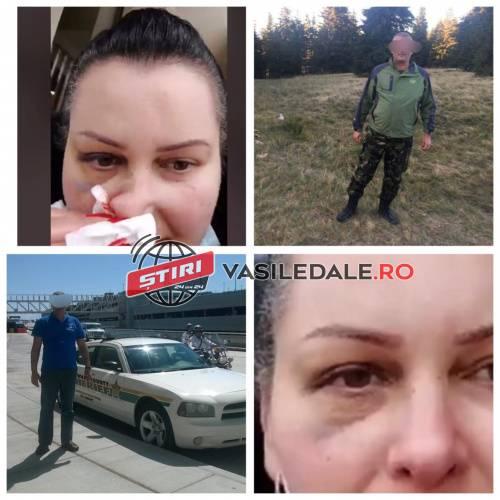 Un politist si-a batut sora ! Ce spune victima ? (Video)