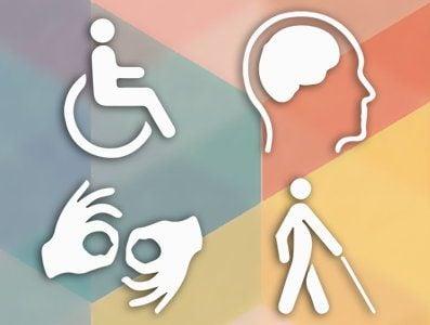 Centru de zi pentru persoanele cu dizabilitati