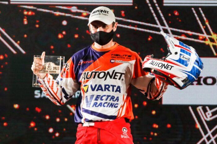 Performanța ! Doua clasari pe podium pentru Mani Gyenes ! (Foto)