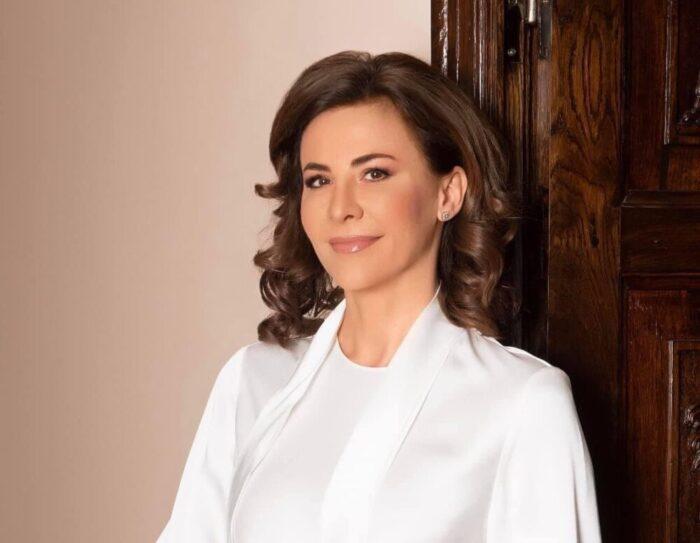 Ce le transmite Adina Alberts personalului sanitar din România
