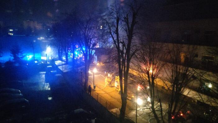 """Încă o persoana a decedat în incendiul de la """"Matei Bals"""" (Foto)"""