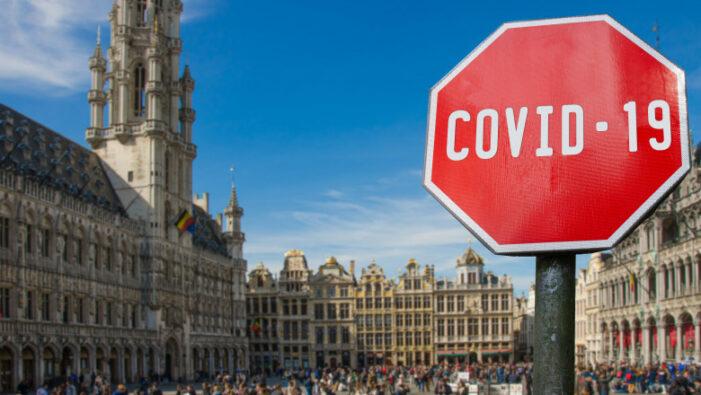 Călătoriți în Belgia ? Aveți nevoie de declarație pe propria raspundere ! Descărcați aici !