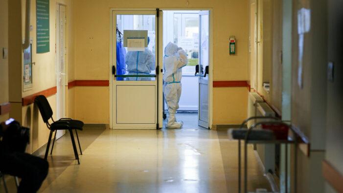 Nereguli grave, în spitalele din țara ! Vezi raportul Inspectiei Sanitare de Stat !