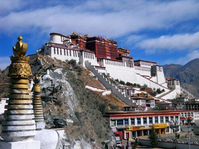 Test de personalitate tibetan. Descoperă-te cu adevărat