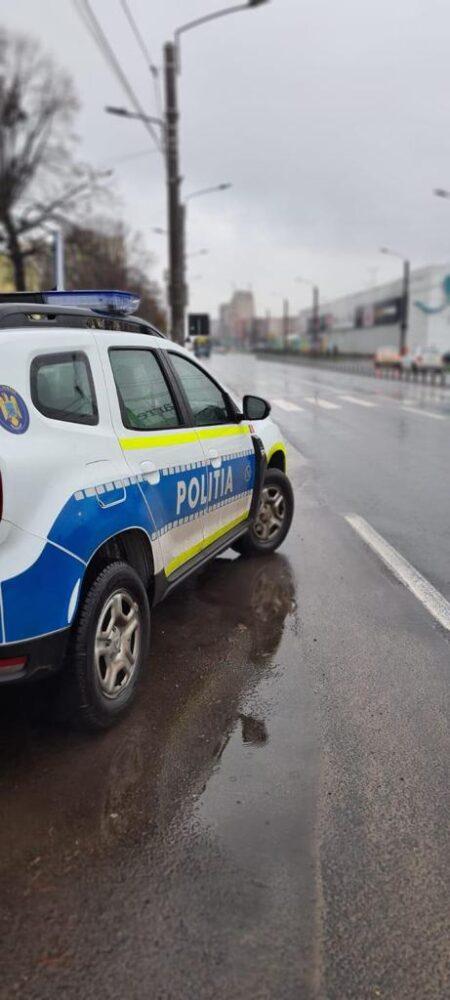 Controale de Anul Nou. Ce au găsit polițiștii ?