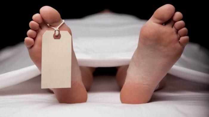 Pacientul mort de Covid, luat și îngropat de o altă familie