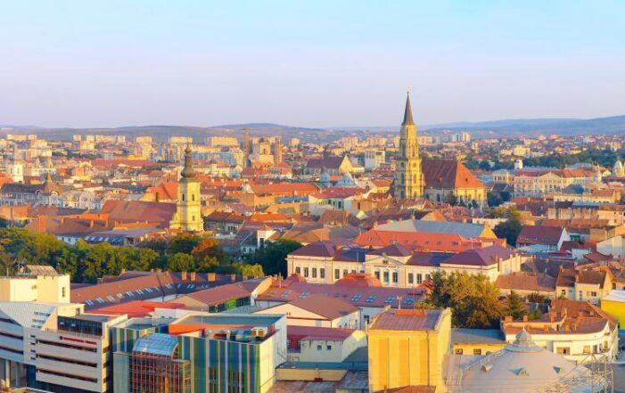 Doua orase din Romania, în TOP 20 ! Aici se trăiește cel mai sănătos !