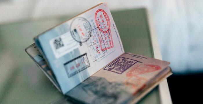 Topul celor mai puternice pașapoarte din lume