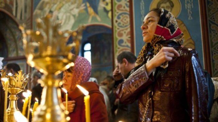 Când pică Paştele ortodox și catolic în 2021