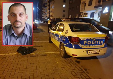 Politistul care si-a injunghiat sotia, arestat pentru tentativa de omor