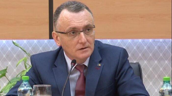 """Sorin Cimpeanu: """"Deschiderea școlilor nu va fi condiționată de vaccinarea profesorilor"""
