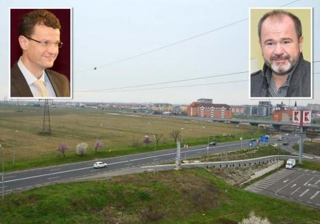 Tribunalul Satu Mare a decis ! Fiii fostului rector al Universității Oradea, lăsati și fără teren, dar și fără bani !
