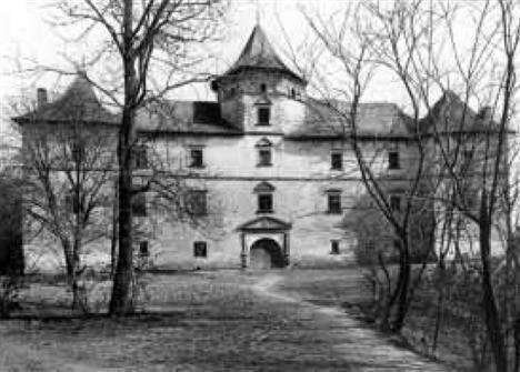 Camera Paradisului. A fost o podoaba a renascentismului și se afla in judetul Satu Mare ! (Fotogalerie)