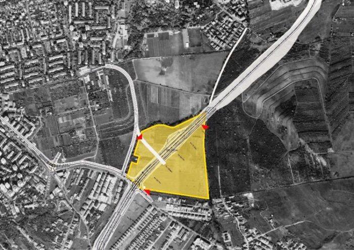 Premiu de 7 milioane de euro pentru proiectarea noului Spital Pediatric din Cluj