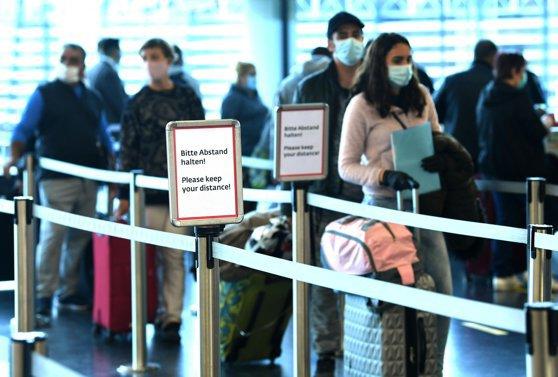 Țări cu risc epidemiologic ridicat. Lista actualizată va intra în vigoare de luni, 15 februarie