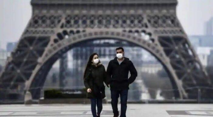 Românii pot intra în Franța numai cu un test PCR cu rezultat negativ