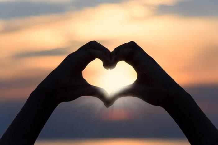 Azi e Ziua Indragostitilor. Cine a fost Sfântul Valentin ?