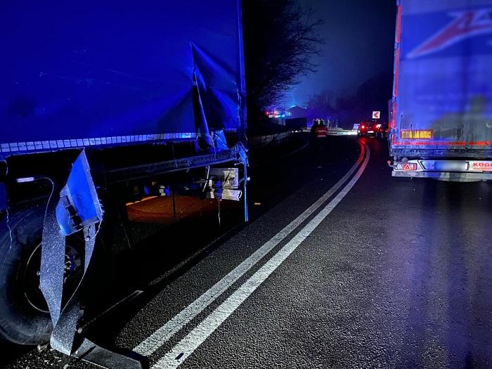 Accident teribil ! Un mort și trei răniți ! (Foto)