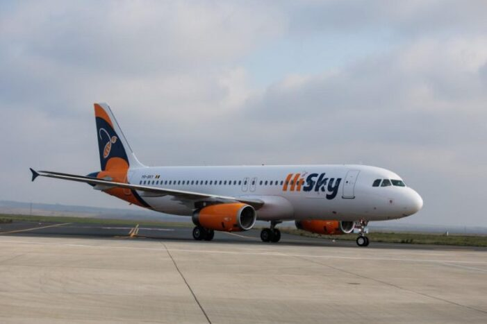 Curse spre Turcia și Africa de pe Aeroportul din Baia Mare. Când va veni și rândul municipiului Satu Mare ?