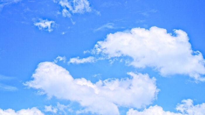 Stiati asta ? De ce e cerul albastru ?