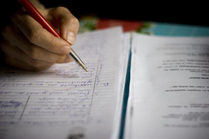 Teste de antrenament pentru Evaluarea Națională și BAC 2021 au fost publicate de Minister