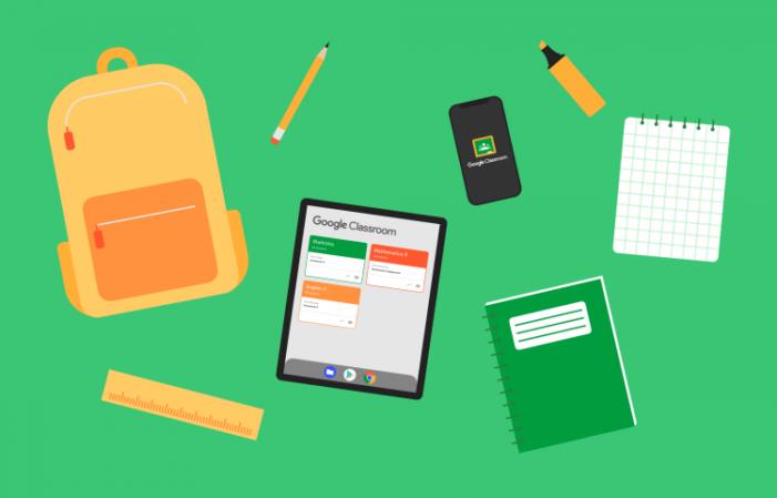Google anunță schimbări. Ce se va modifica la școala online?