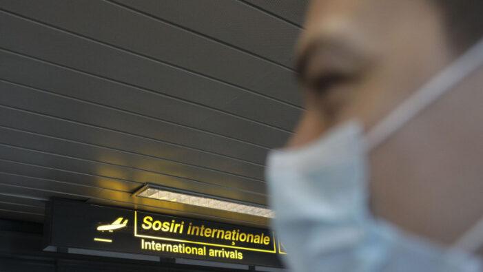 Lista țărilor pentru care se impune carantina la sosirea în România